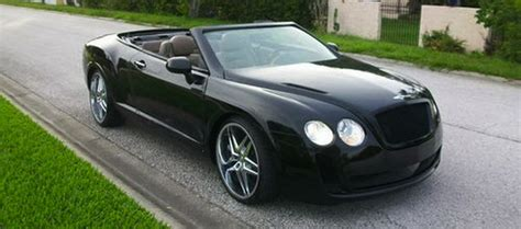 bentley sebring chrysler redline360