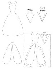 Wedding Dress Template by Wedding Nail Designs Wedding Card Template 2060896