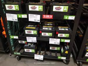 Car Battery Price Costco Interstate Car Battery