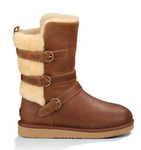 ugg boots ugg australia boots becket chestnut fredericks cleveleys