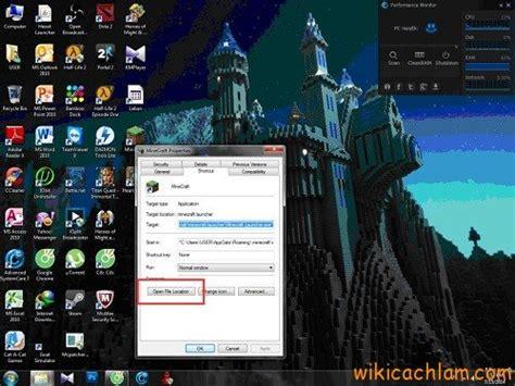 huong dan mod game online hướng dẫn c 225 ch c 224 i mod trong game minecraft wiki c 225 ch l 224 m
