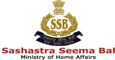 ssb pet admit card  released   asi  head constable