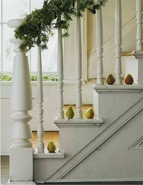 stairs decoration 50 unique fall staircase decor ideas