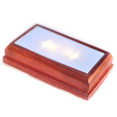 lt7408 wooden ceiling box light battery lights minimum