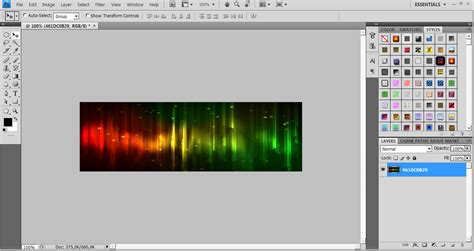 tutorial de gimp para novatos tutorial crear banner en photoshop para novatos taringa