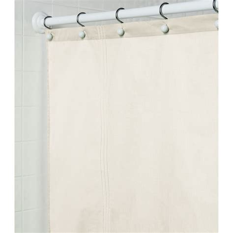 Martha Stewart Shower Curtains by Martha Stewart 200 Tc Cotton Sateen Shower Curtain 72x72