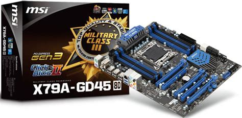 motherboard with 64gb ram support holy overkill msi s x79a gd45 motherboard supports 128gb