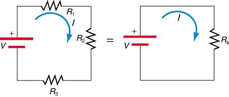resistor series circuit resistors in series and parallel 183 physics