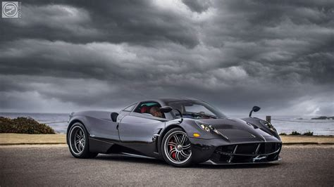 Pagani Huayra Wallpapers Wallpaper Cave
