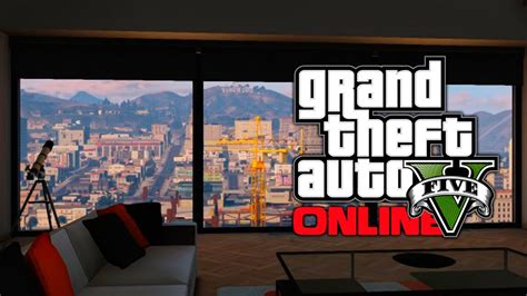 Apartments With Garages gta 5 online quot high life quot dlc new apartments garages