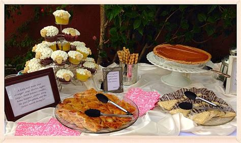Baby Shower Catering Ideas by Baby Shower Desserts Catering The Avocado House Baby Shower Desserts Babies