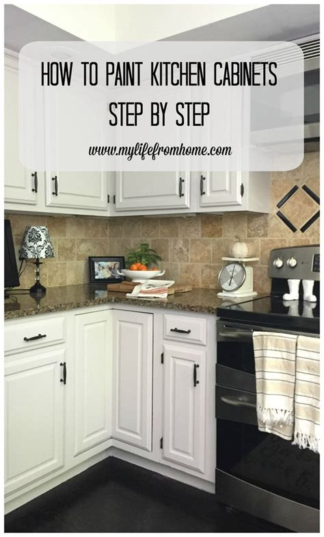 diy paint kitchen cabinets white diy how i painted my kitchen cabinets kitchen cabinet