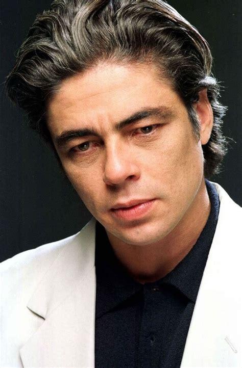 spanish haircuts mens ベニチオ デル トロの出演時間