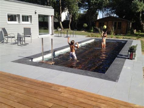 piscine fond mobile prix 2825 une piscine avec un fond qui dispara 238 t bienchezmoi