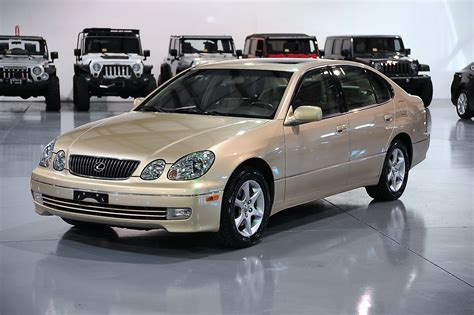 lexus gs300 2004 lexus gs 300 photos informations articles