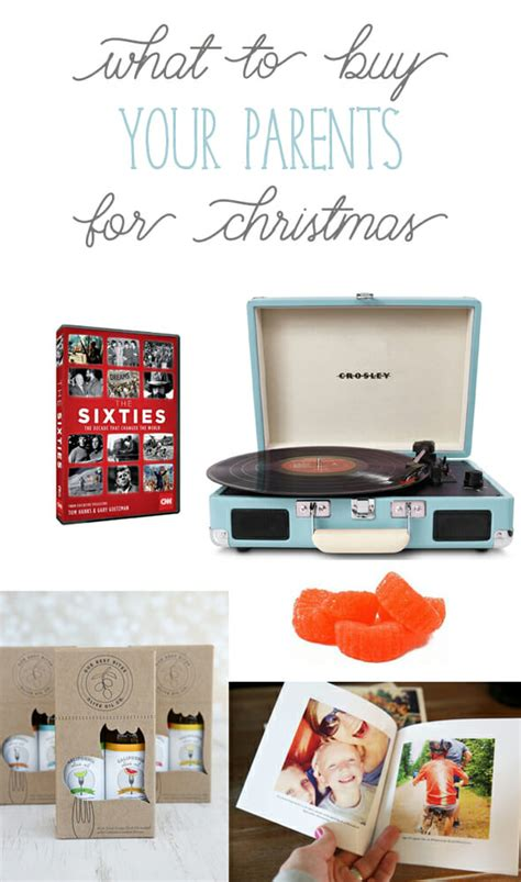 what to give to parents for christmas 5 gifts 100 for your parents our best bites
