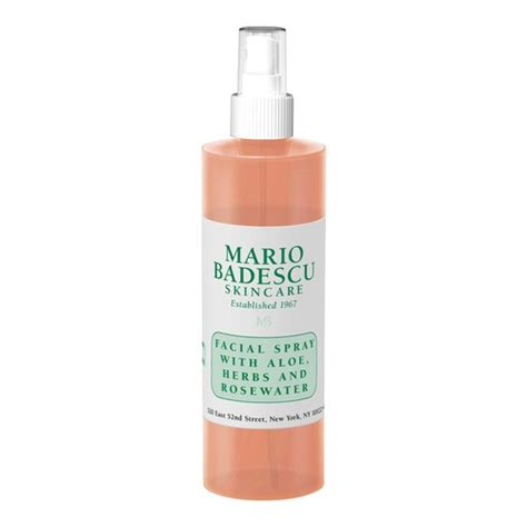 buy mario badescu spray with aloe herbs and
