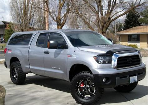 Toyota Cer Shells Toyota Tundra Lifted Cer Shell Search Cool