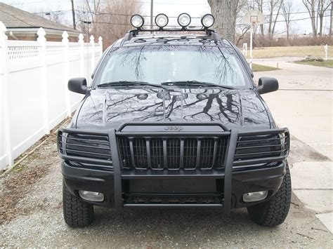 jeep cherokee accessories 2000 jeep grand cherokee limited accessories