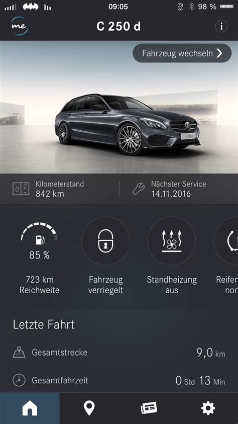mercedes me app mercedes connect me und windows 10