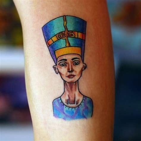 queen nefertari tattoo queen nefertiti tattoo best tattoo ideas gallery
