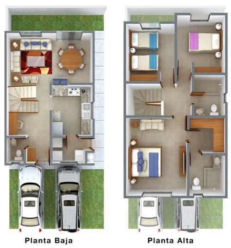 planos de casas 3d buscar con google planos planos en 3d de dos plantas buscar con google casa