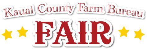 kauai summer fun guide kauai family magazine kauai county farm bureau fair family fun guide
