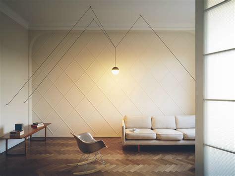 Led Pendant L String Light Sphere Head By Flos Design Flos String Light