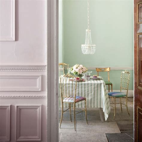 Parisian Dining Room by Parisian Style Dining Room Dining Rooms Image