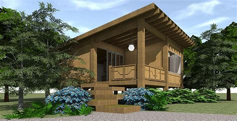 cabin style house plan    sq ft  bed  bath