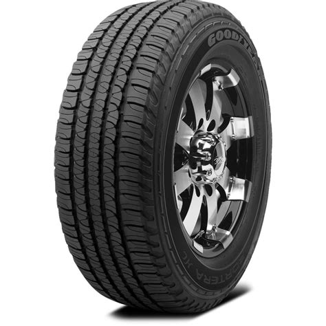 Best Rated In Light Truck Suv All Season Tires Helpful