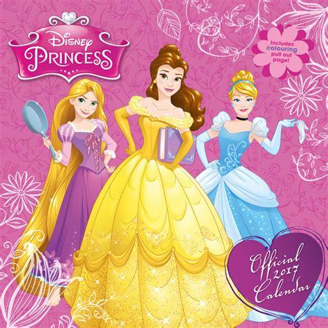 2018 disney princess wall calendar day disney princess calendars 2018 on abposters