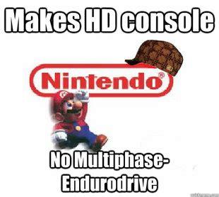 Nintendo Memes - site unavailable
