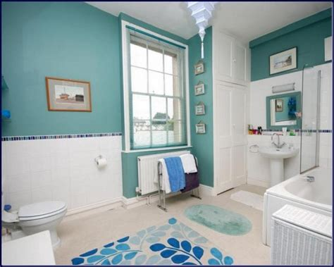 bathroom paint ideas blue fresh bright bathroom paint color ideas advice for your home decoration