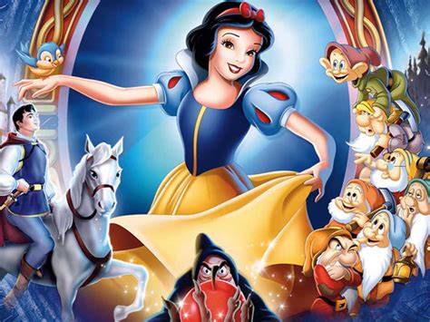 film cartoon snow white snow white snow white and the seven dwarfs wallpaper