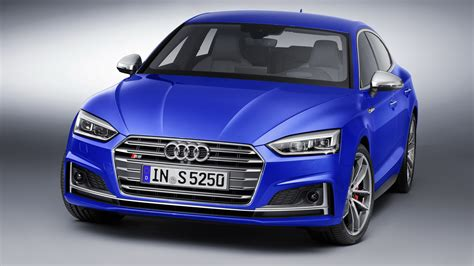 Audi S5 Top Speed by 2017 Audi S5 Sportback Review Top Speed
