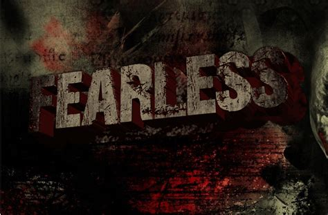 focused on their future fearless of the consequences and fighting for their lives books fearless sermon series noise