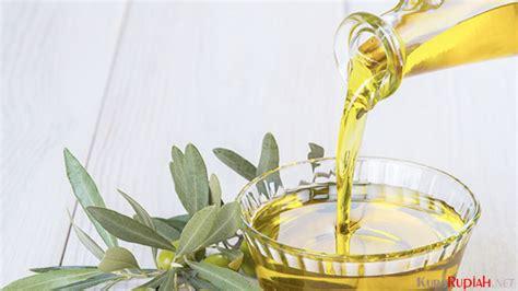 Minyak Zaitun Malang diformulasikan dengan kandungan buah maja harga minyak