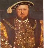 tudor king tudors king henry viii