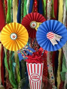 carnival centerpieces carnival theme circus decorations for carnival or circus themed