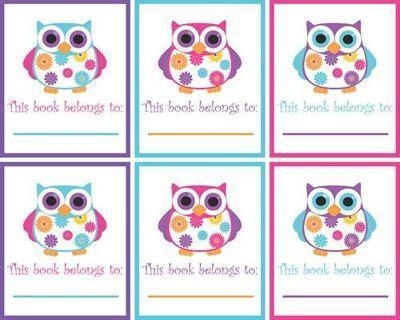 cute   owl themed classroom school planning