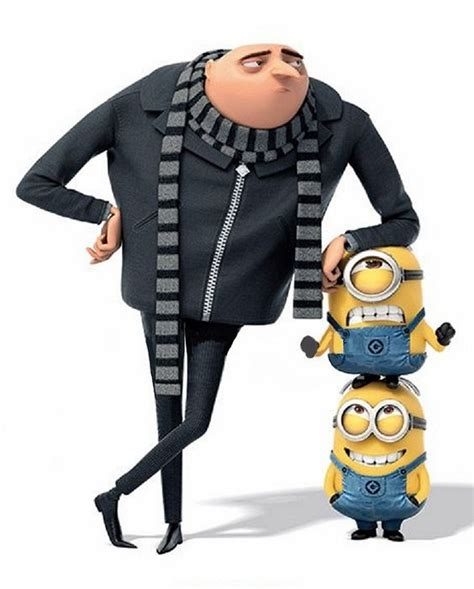 Celengan Minion Despicable Me despicable me felonius gru voiced by steve carell often referred to by his surname gru was