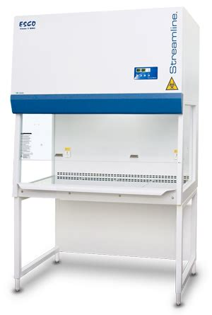 Class 2 Microbiological Safety Cabinet by Esco Class Ii Microbiological Safety Cabinets