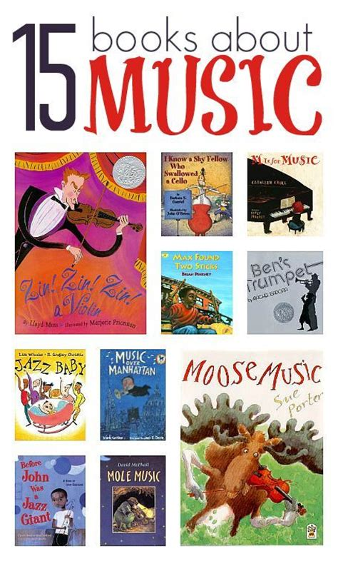 picture only books picture books about and instruments for i ve