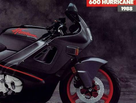 cbr series bikes 7 best honda hurricane images on motorbikes
