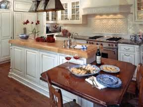 kitchen island breakfast table 20 tips for turning your small kitchen into an eat in