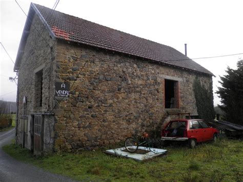 Grange A Vendre 63 grange 224 vendre en auvergne puy de dome chateauneuf les