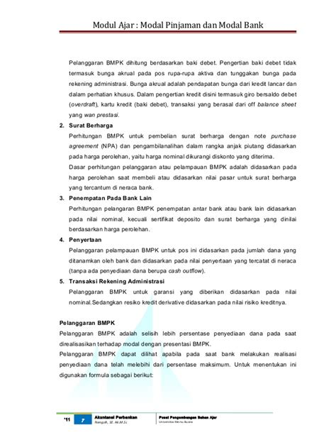 Format Surat Kuasa Debet Rekening | contoh surat permohonan pembukaan rekening giro surat 27