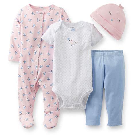 Dress Tutu Carters 9 Month carters newborn 3 6 9 months birdie pajama bodysuit set baby clothes ebay