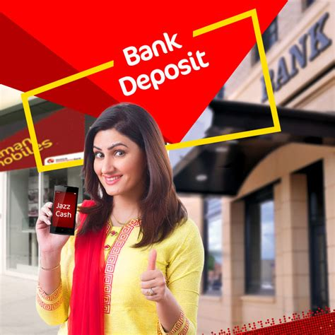 Can You Deposit Gift Cards Into Bank Account - bank deposit jazzcash